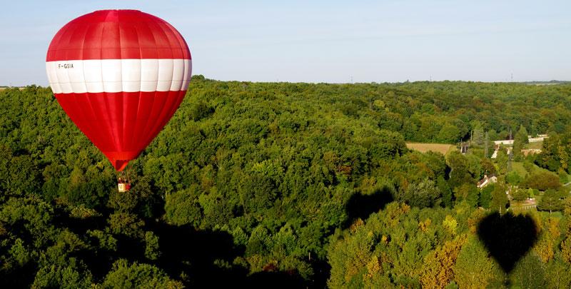 montgolfiere 91